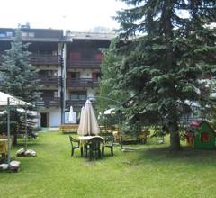Residence Salvan 2