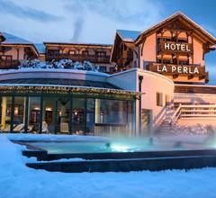 Alpin & Vital Hotel La Perla 1