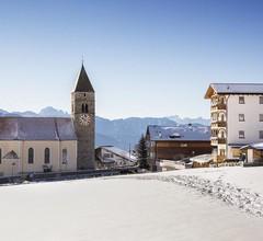 Hotel Alpenfrieden 2