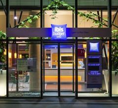 Ibis Budget Lyon Centre - Gare Part Dieu 1