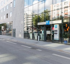 Ibis Budget Lyon Centre - Gare Part Dieu 2