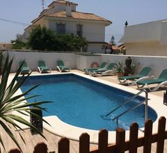 Hostal Casa Arco Iris (Playa) 1