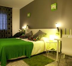 Hotel Villasegura 2