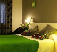Hotel Villasegura 1