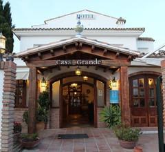 Hotel Casa Grande 2