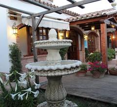Hotel Casa Grande 1