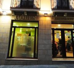 Hotel Jaqués 1
