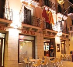 Hotel Jaqués 2