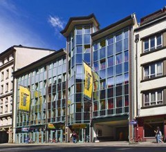 wombat's CITY HOSTEL - Munich 1