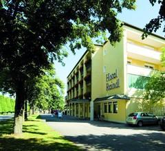 Hotel Reindl garni Suiten & Appartments 1