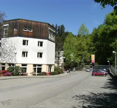 Youth hostel Freiburg 1