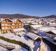 Garni-Wohlfühl -Aktiv Hotel Kronberg 2