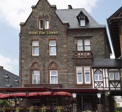 Hotel Vier Löwen 1