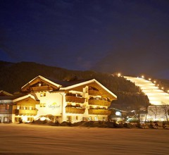 Hotel Bergzeit 2