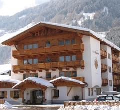Hotel Augarten 1