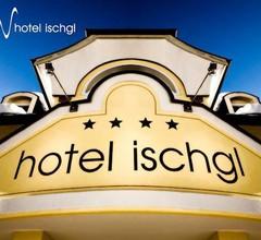 Hotel Ischgl 2