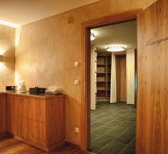 Appartements Tschol Martin 2