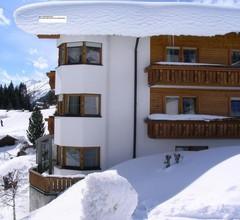 Appartements Tschol Martin 1