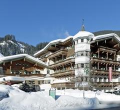 Hotel-Appartement Ferienhof 1