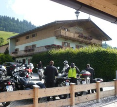 Hotel Garni Wieshof 2