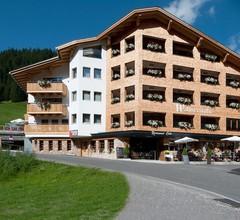 Hotel Walliserstube 1