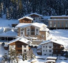 Hotel Garni Alpenland 1