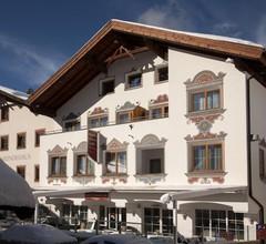 Apart Hotel Reblaus 2
