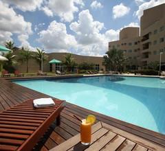 Vinhedo Plaza Hotel 2