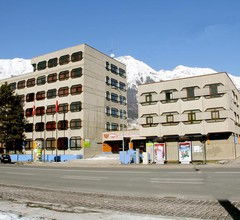 Jugendherberge Innsbruck - Youth Hostel 1