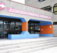 Jugendherberge Innsbruck - Youth Hostel 2
