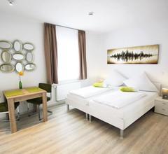 Aparthotel Gartenstadt 2