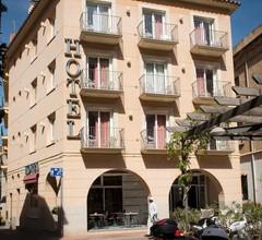 Hotel Plaça 1