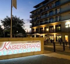 SEETELHOTEL Kaiserstrand Beachhotel 2