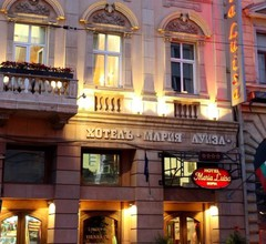 Hotel Maria Luisa 1