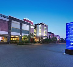 Aston Tanjung City Hotel 1