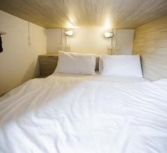 Luz Hostel 2