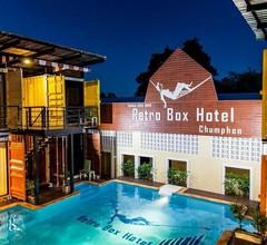 Retro Box Hotel 2