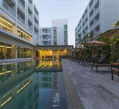 Kantary 304 Hotel 2
