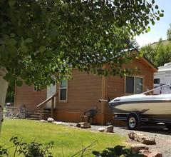 Gunnison Lakeside RV Park & Cabins – A Cruise Inn Park 1