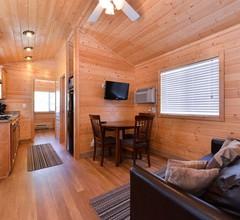 Gunnison Lakeside RV Park & Cabins – A Cruise Inn Park 2