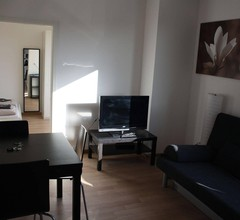 Letzigrund Apartments 1