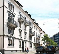 VISIONAPARTMENTS Zurich Cramerstrasse 2