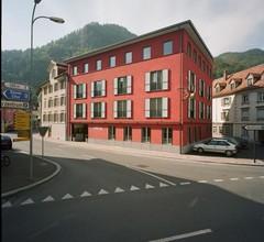 Boutique Hotel OchSen 1