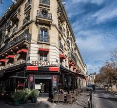 Les Appartements Paris Clichy 2