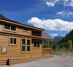 Ouray RV Park and Cabins 2