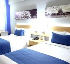 Urbainn Hotel 2