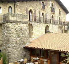 Hotel Palacio Obispo 1