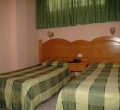 Apartamentos Teneguia 1