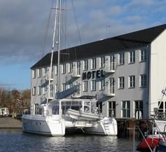 BB-Hotel Aarhus Havnehotellet 2