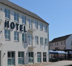 BB-Hotel Aarhus Havnehotellet 1